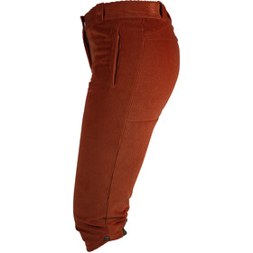 Amundsen Sports W's Concord Slim Knickerbockers Iron Rust